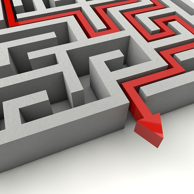 Labyrinth: Goal Setting for Adults