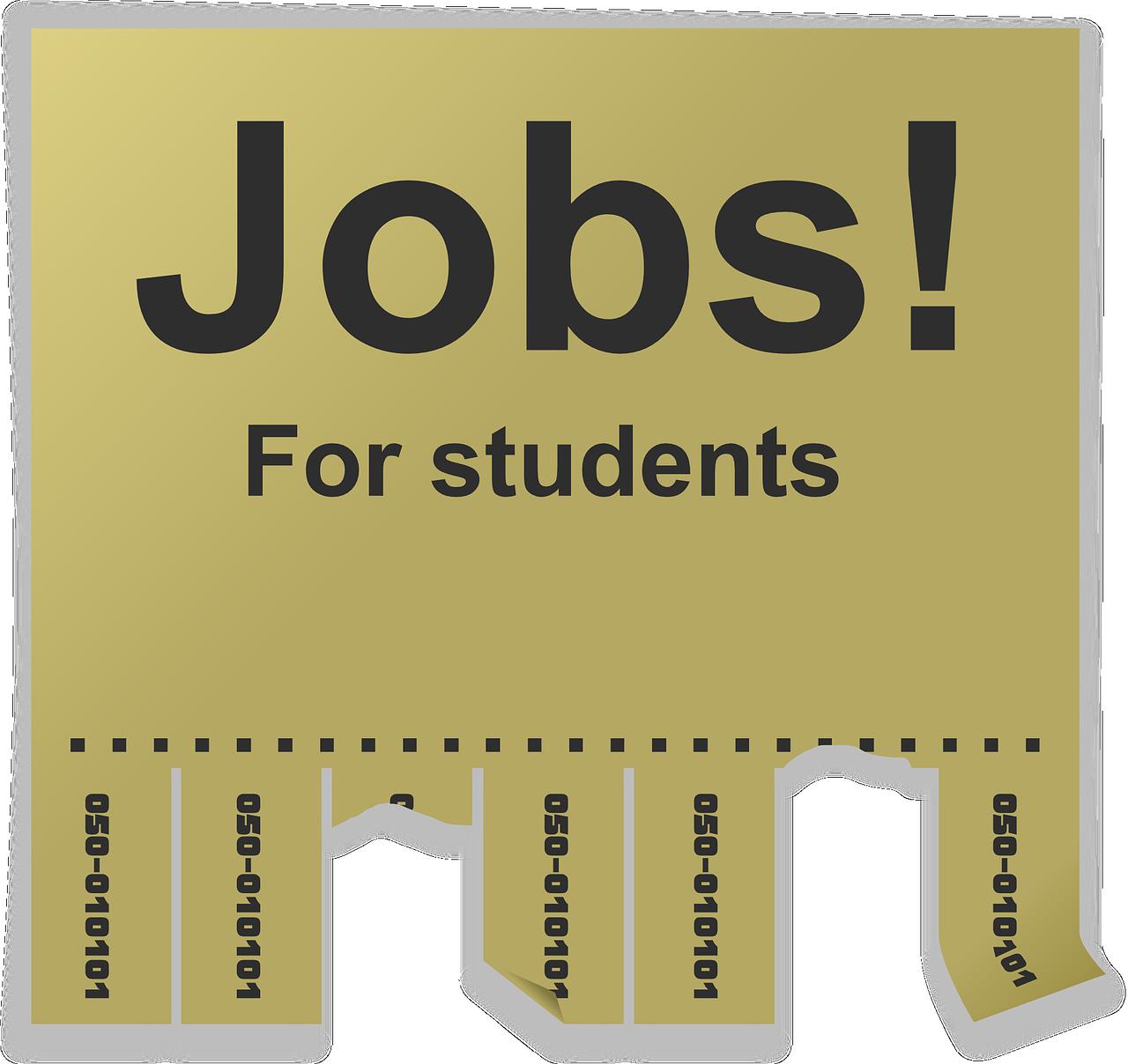 Corporate Internships Bulletin Board Posting: