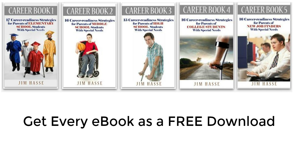 Amazon Ebooks Cerebral Palsy Career Builders For Each Age