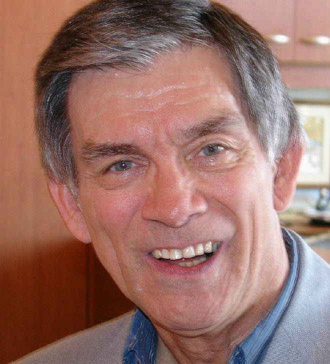 Portrait of Jim Hasse, Accredited Business Communicator and Global Career Development Facilitator.